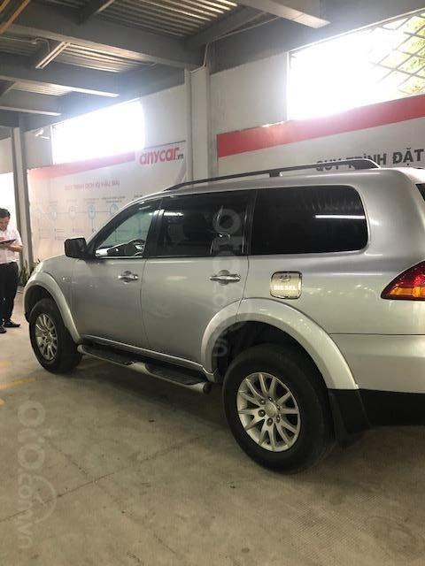 Cần bán Mitsubishi Pajero Sport năm 2011, giá cả cạnh tranh, xem xe thích ngay, LH: 0903729689 (4)
