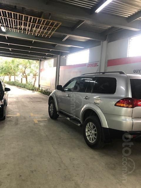 Cần bán Mitsubishi Pajero Sport năm 2011, giá cả cạnh tranh, xem xe thích ngay, LH: 0903729689 (5)