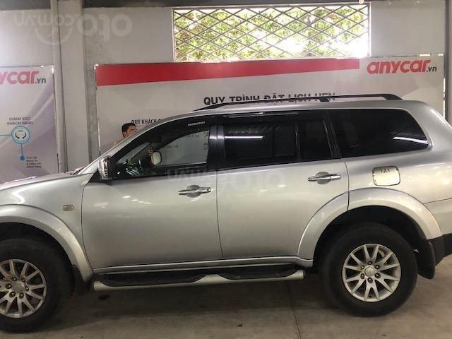 Cần bán Mitsubishi Pajero Sport năm 2011, giá cả cạnh tranh, xem xe thích ngay, LH: 0903729689 (6)
