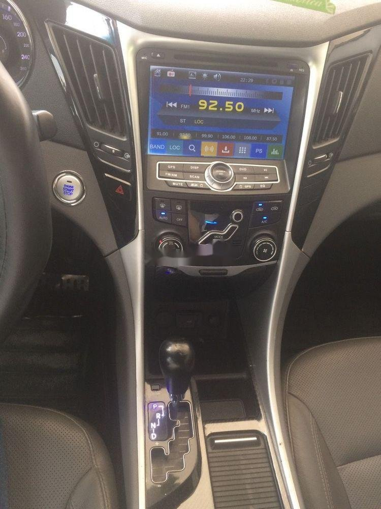Bán xe Hyundai Sonata 2.0 AT năm 2011, nhập khẩu, giá tốt (3)