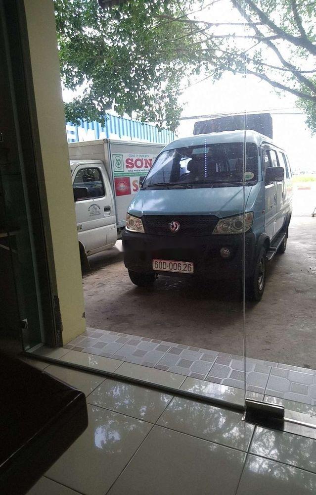 Cần bán lại xe SYM V5 năm sản xuất 2011, màu xanh lam, nhập khẩu nguyên chiếc chính hãng (1)