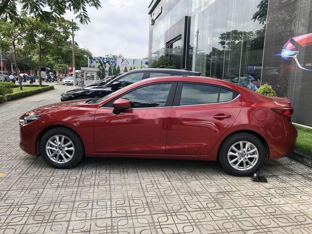 Bán xe Mazda 3 Luxury năm 2019, giá 649 triệu (6)
