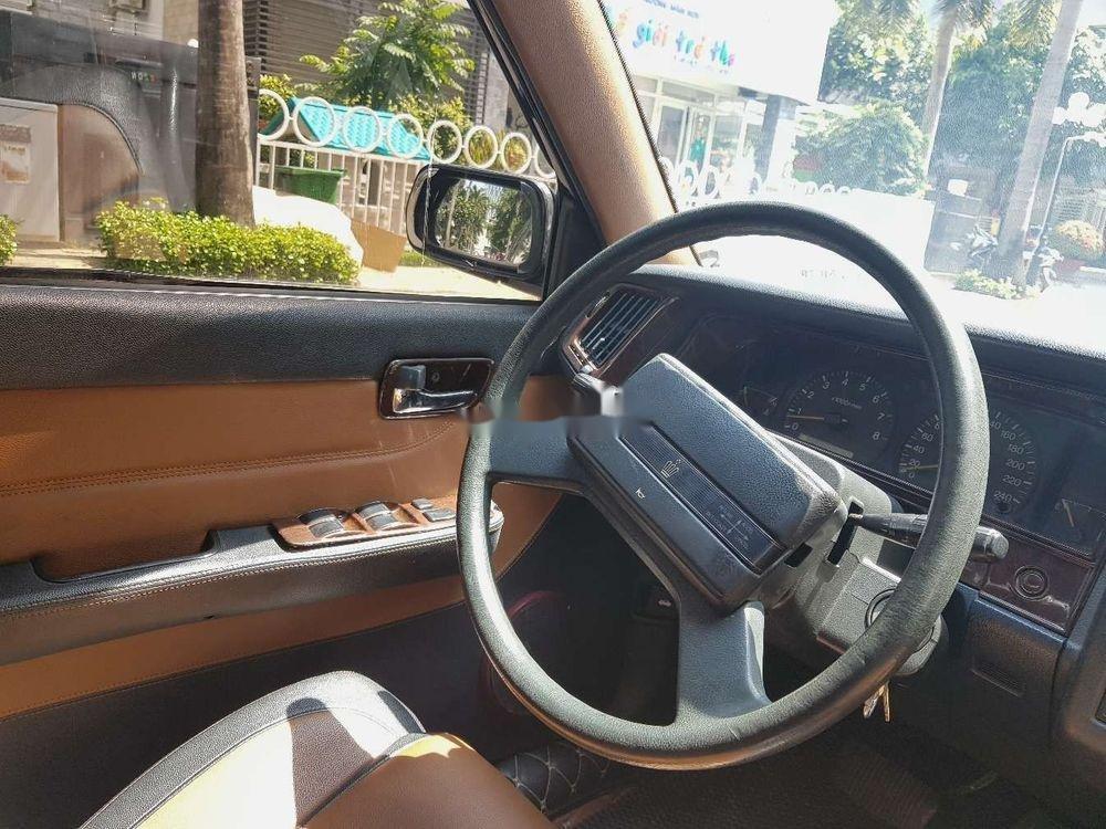 Cần bán Toyota Crown AT đời 1994, nhập khẩu, 138tr (7)