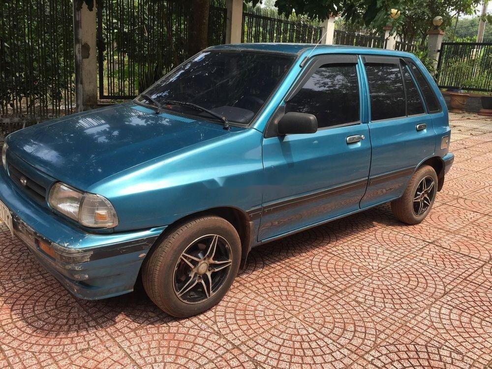 Cần bán xe Kia CD5 đời 2000 giá cạnh tranh xe nguyên bản (3)