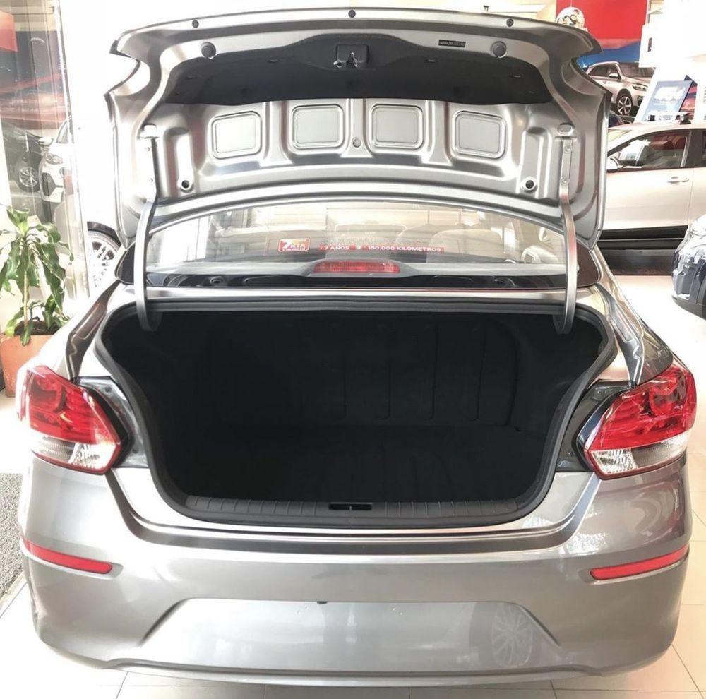 Cần bán xe Kia Soluto năm 2019, màu bạc, 399tr (5)