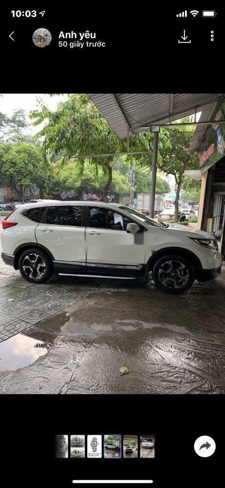 Bán Honda CR V sản xuất 2019, xe nguyên bản (4)