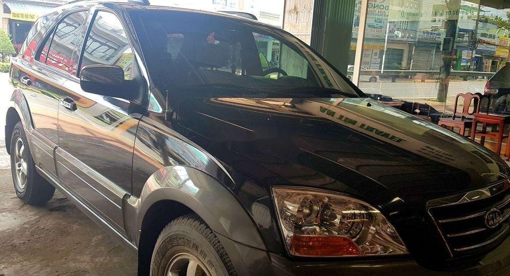 Bán Kia Sorento năm 2008, xe nhập chính hãng (1)