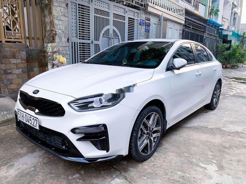 Bán xe Kia Cerato đời 2019, màu trắng, giá cạnh tranh (2)