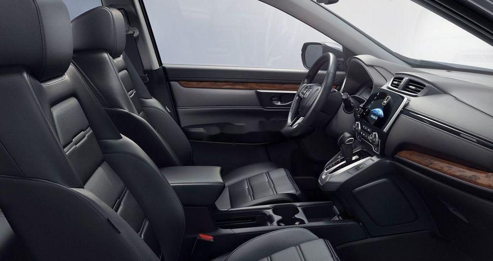 Bán xe Honda CR V đời 2019, nhập khẩu chính hãng (3)