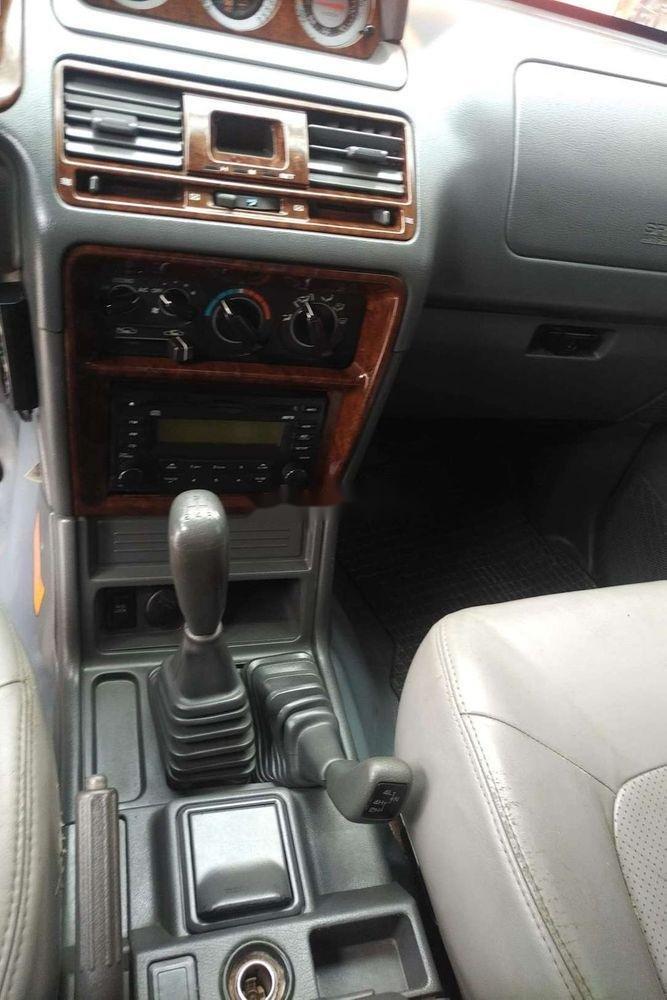 Cần bán Mitsubishi Pajero 2008 chính chủ xe nguyên bản (10)