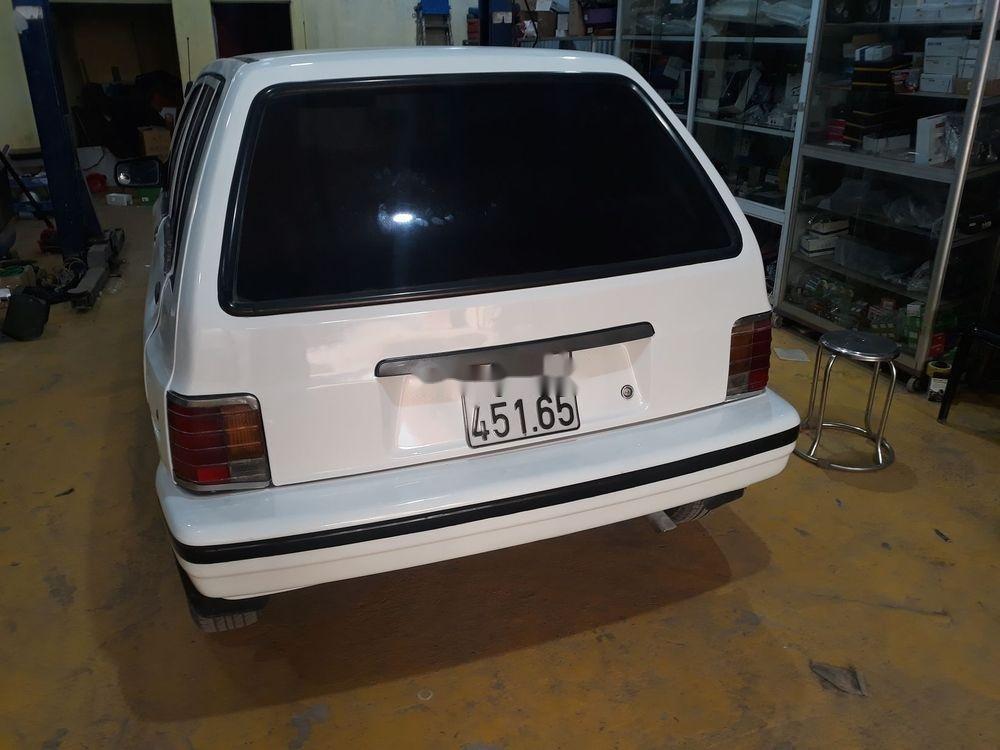 Cần bán gấp Kia CD5 sản xuất 2000, màu trắng còn mới (10)