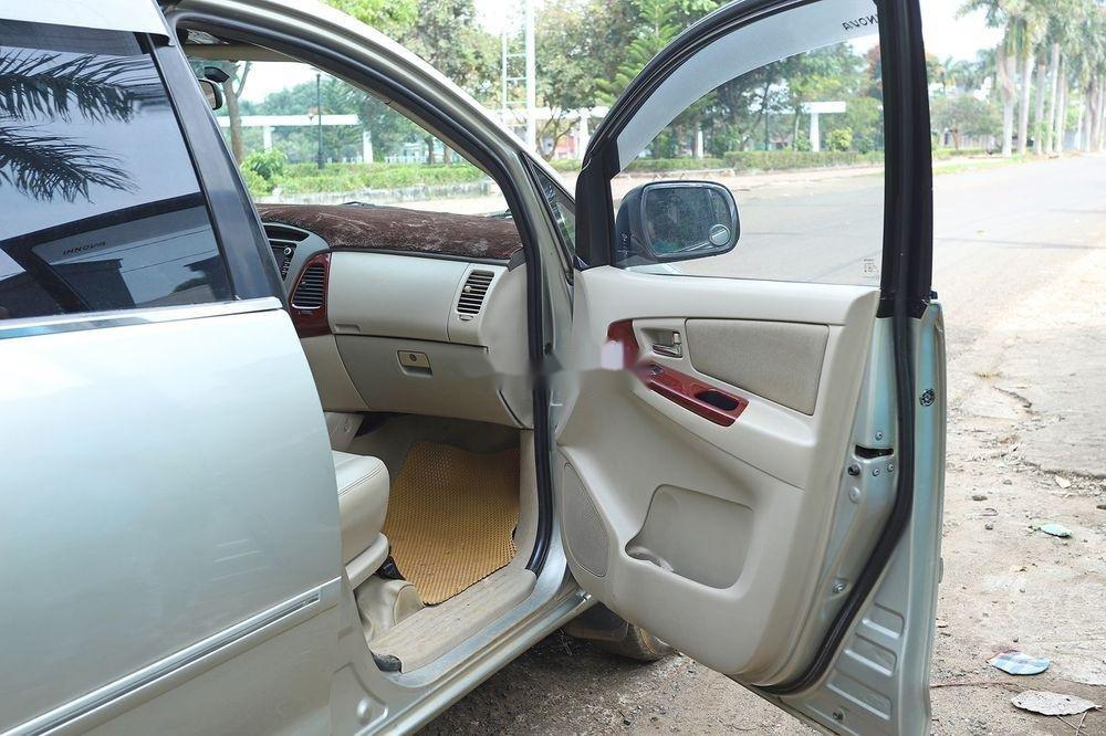 Cần bán gấp Toyota Innova MT sản xuất 2006 (5)