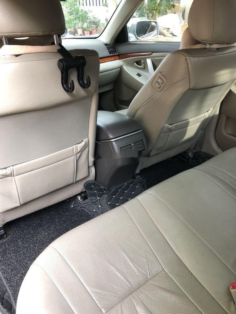 Cần bán Toyota Camry đời 2011 xe nguyên bản (9)