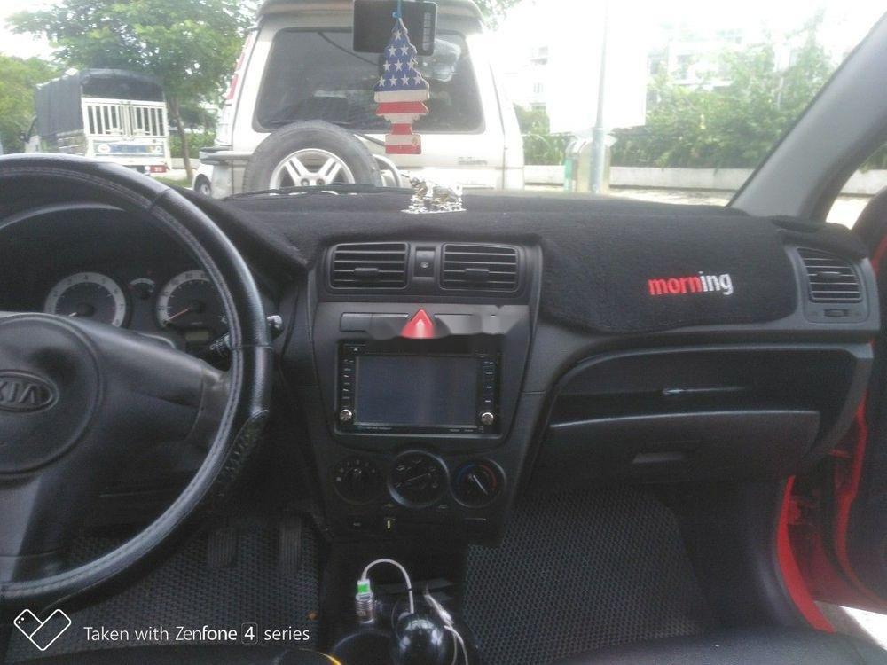 Bán Kia Morning sản xuất năm 2011 xe nguyên bản (9)