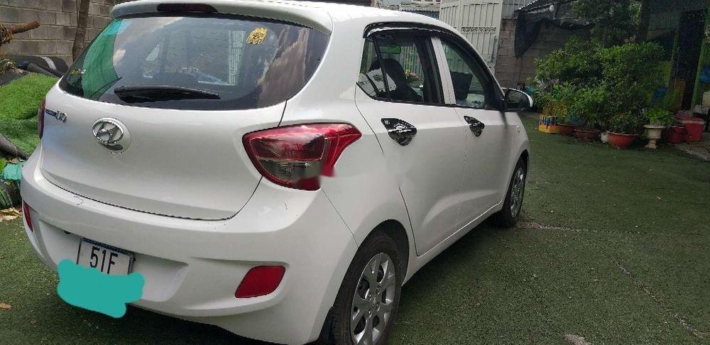 Cần bán xe Hyundai Grand i10 năm 2015, nhập khẩu chính hãng (3)