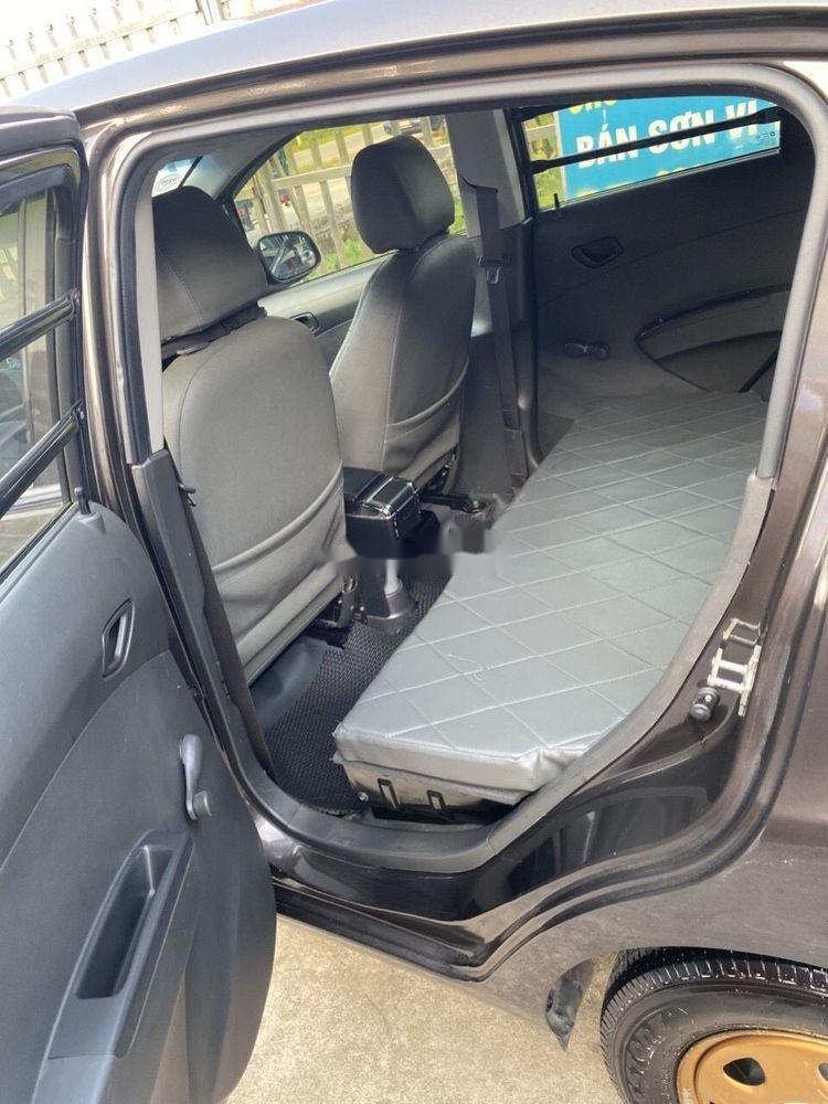 Bán xe Chevrolet Spark Van đời 2012, xe nhập (4)