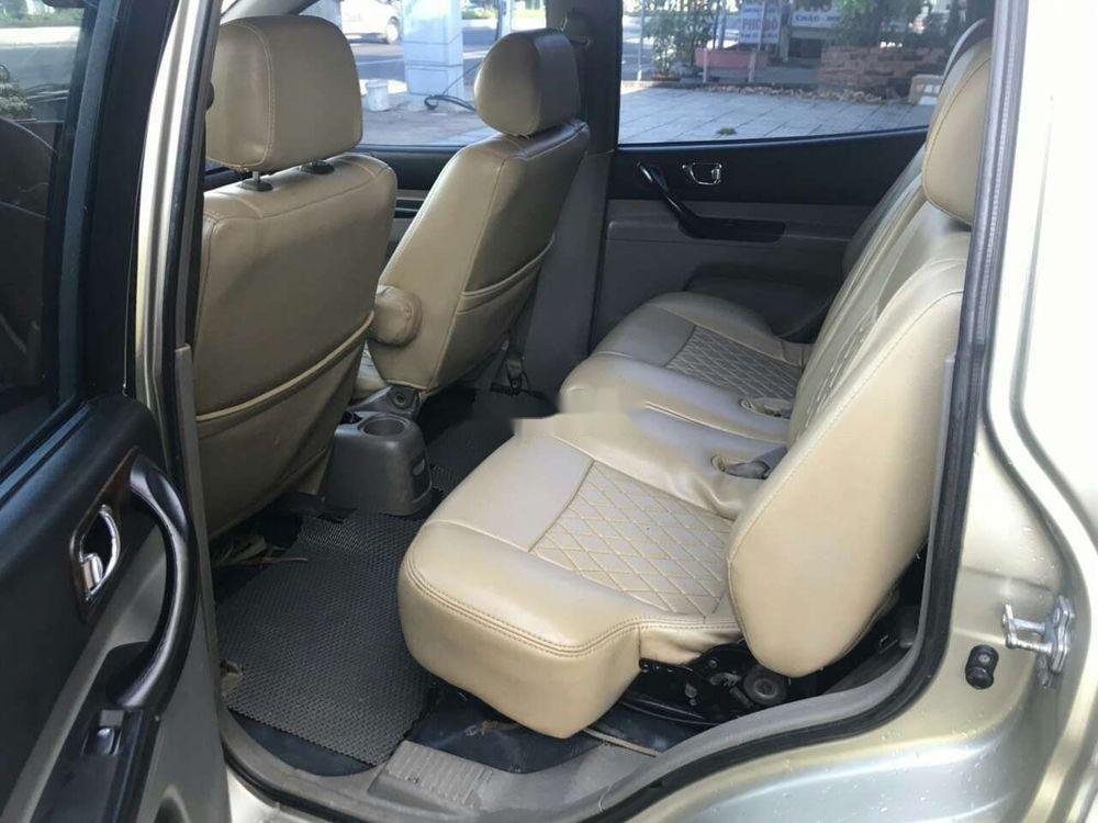 Cần bán xe Chevrolet Vivant năm sản xuất 2010, màu bạc (7)