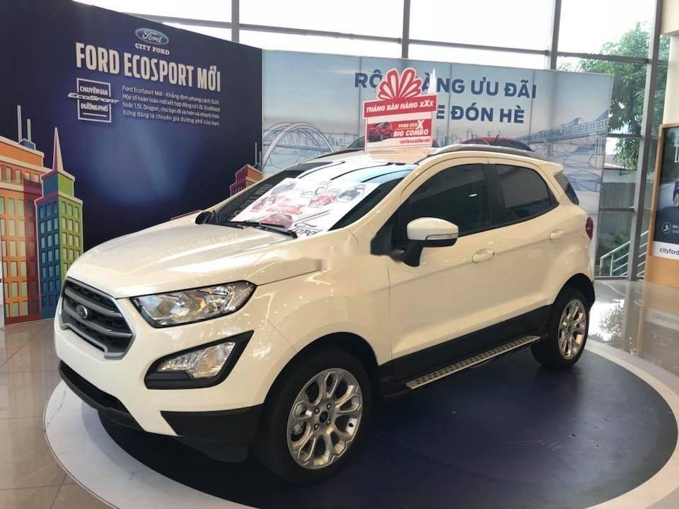 Bán xe Ford EcoSport đời 2019, ưu đãi hấp dẫn (2)