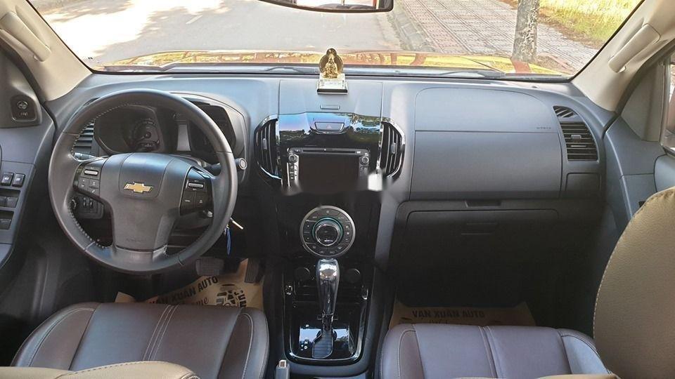 Cần bán xe Chevrolet Colorado High Country 2.8L 4x4 AT đời 2016, nhập khẩu  (6)