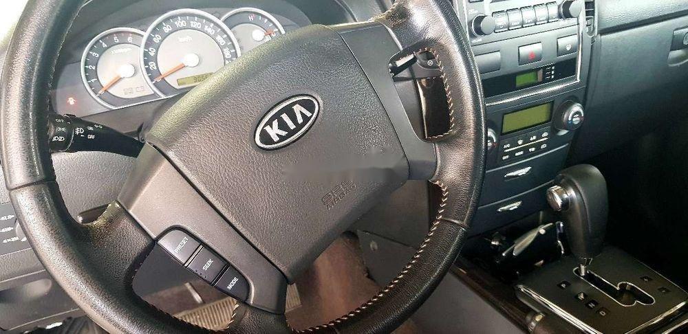 Bán Kia Sorento năm 2008, xe nhập chính hãng (11)