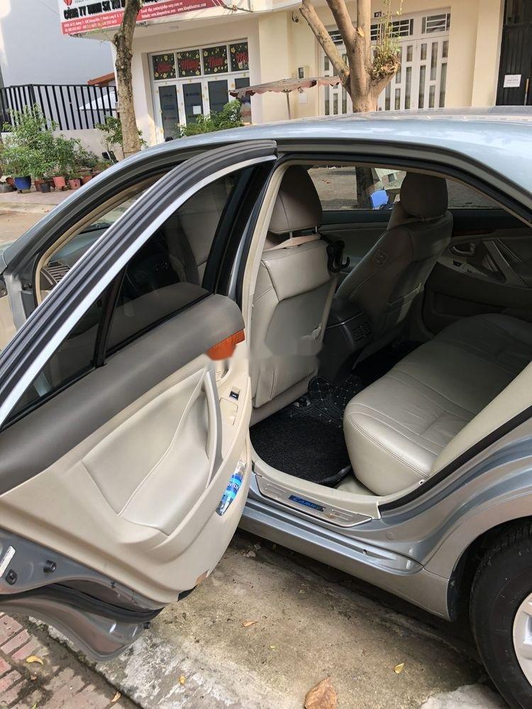 Cần bán Toyota Camry đời 2011 xe nguyên bản (12)