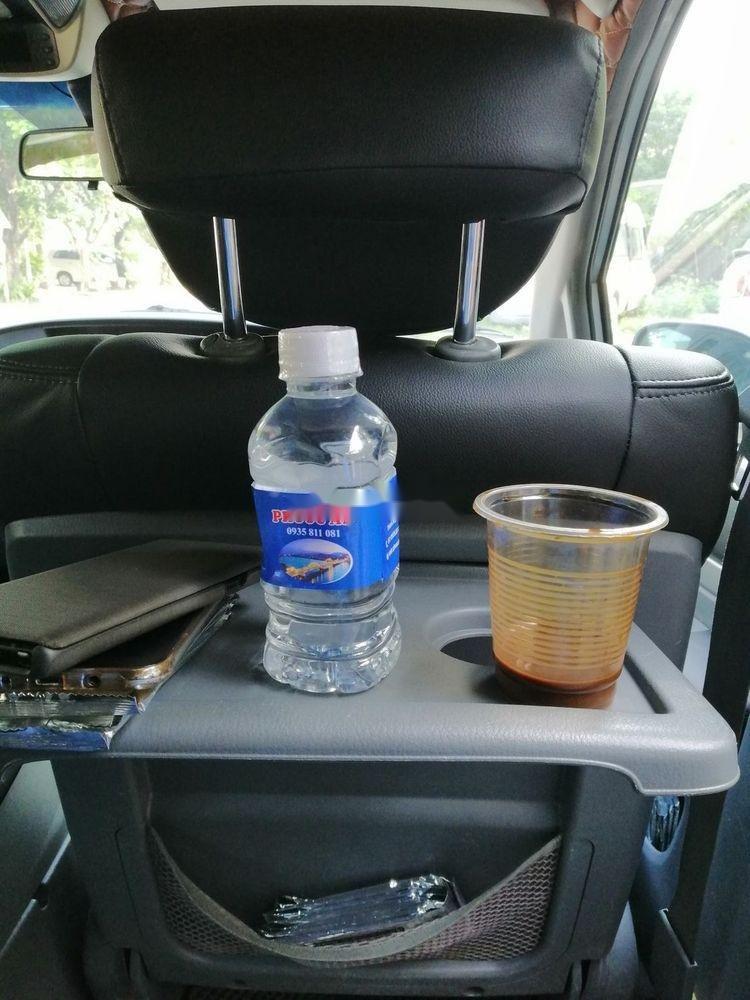 Cần bán xe Ssangyong Stavic sản xuất 2008 xe nguyên bản (2)