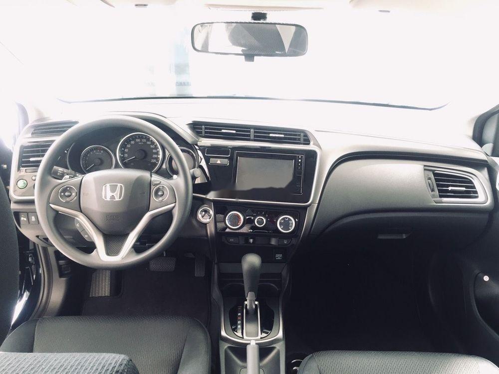 Bán Honda City năm sản xuất 2019, 529tr xe nội thất đẹp (3)