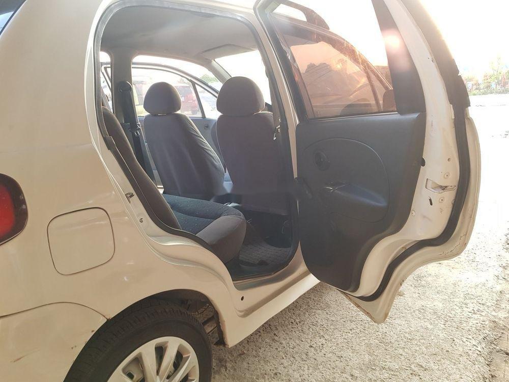 Bán Daewoo Matiz đời 2008, màu trắng xe nguyên bản (5)