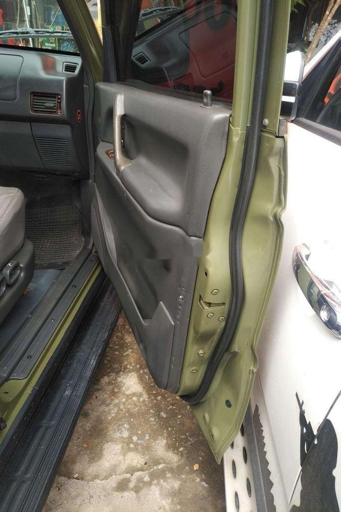 Cần bán Mitsubishi Pajero 2008 chính chủ xe nguyên bản (7)