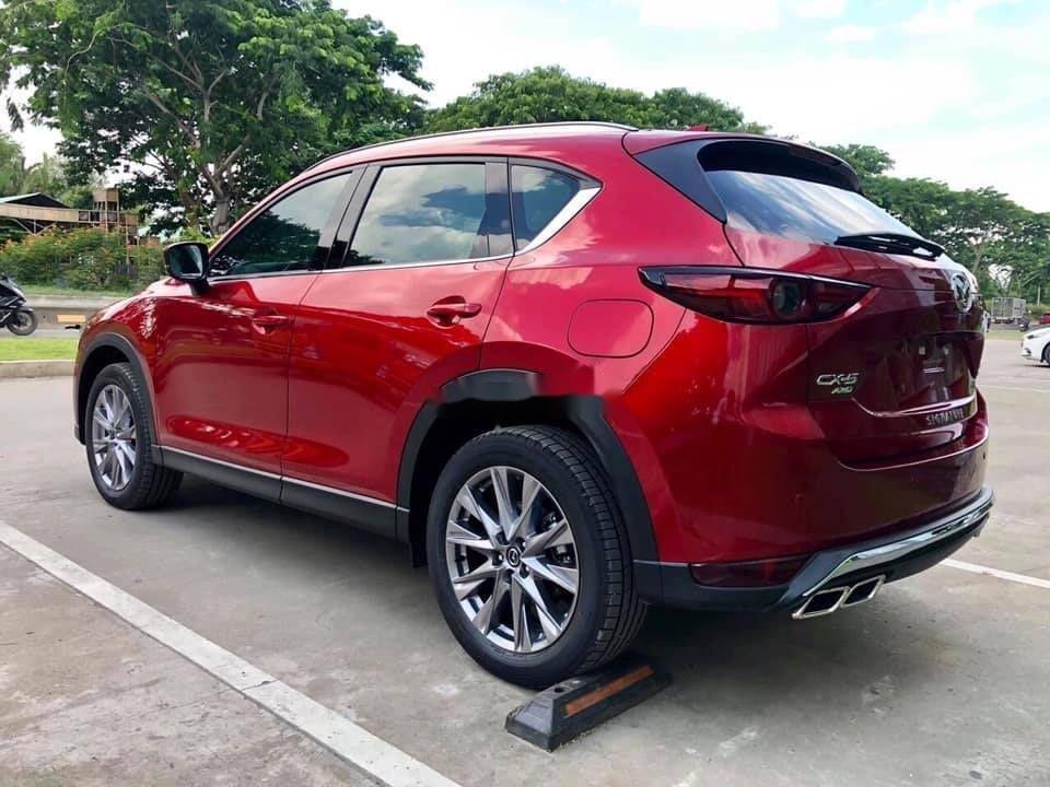 Cần bán Mazda CX 5 sản xuất năm 2019, màu đỏ, giá tốt (8)