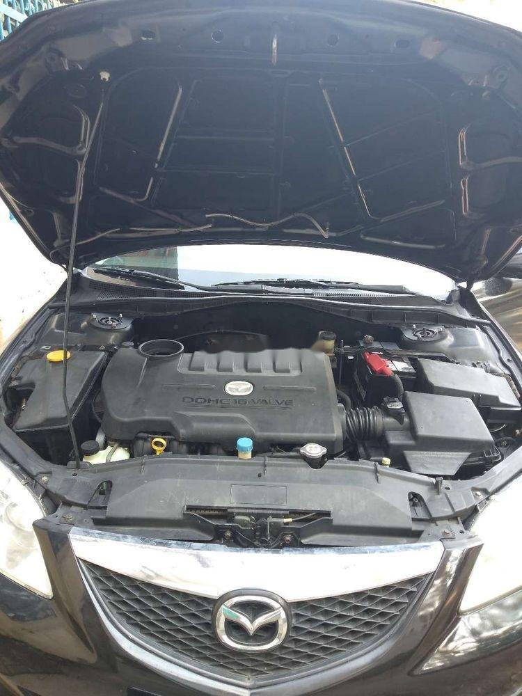 Cần bán lại xe Mazda 6 sản xuất năm 2003, 210 triệu (6)