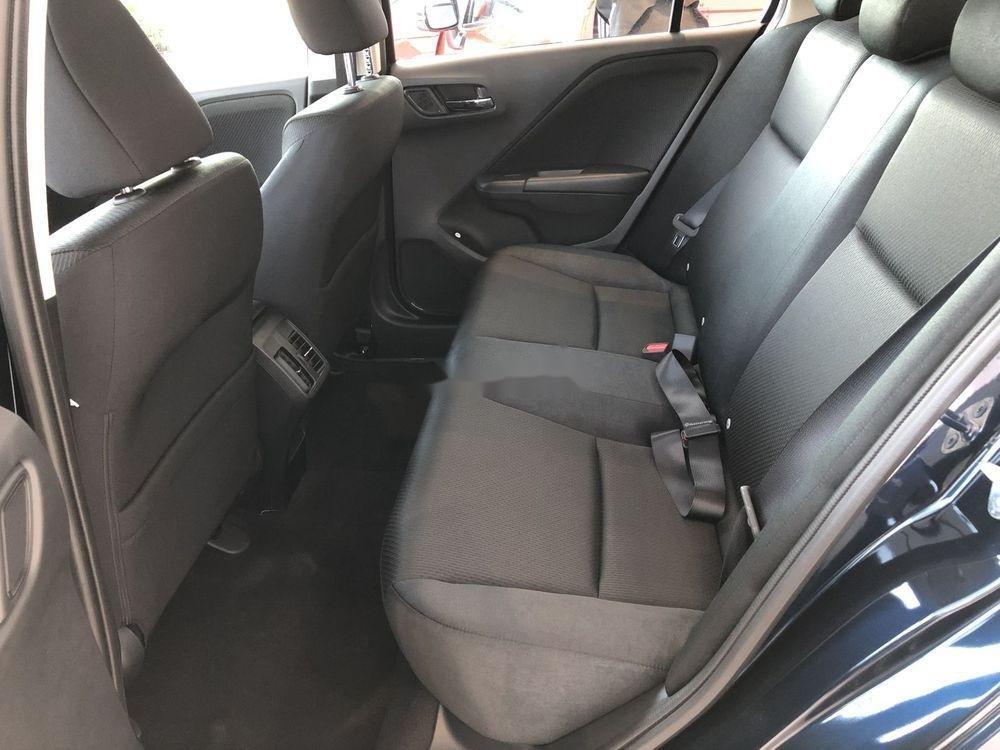 Bán ô tô Honda City năm sản xuất 2019, màu đen, giá 559tr xe nội thất đẹp (7)