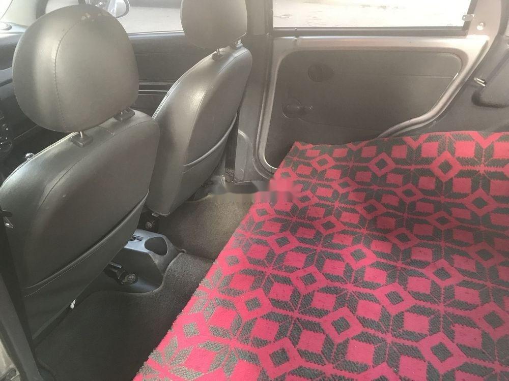 Bán Chevrolet Spark Van sản xuất 2011 số sàn (5)