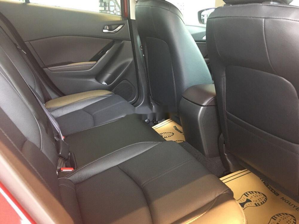 Bán xe Mazda 3 sản xuất năm 2019, màu đỏ, giá tốt (5)