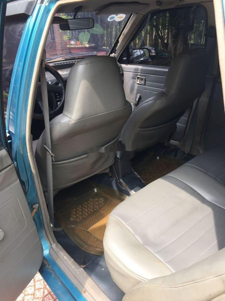 Cần bán xe Kia CD5 đời 2000 giá cạnh tranh xe nguyên bản (4)