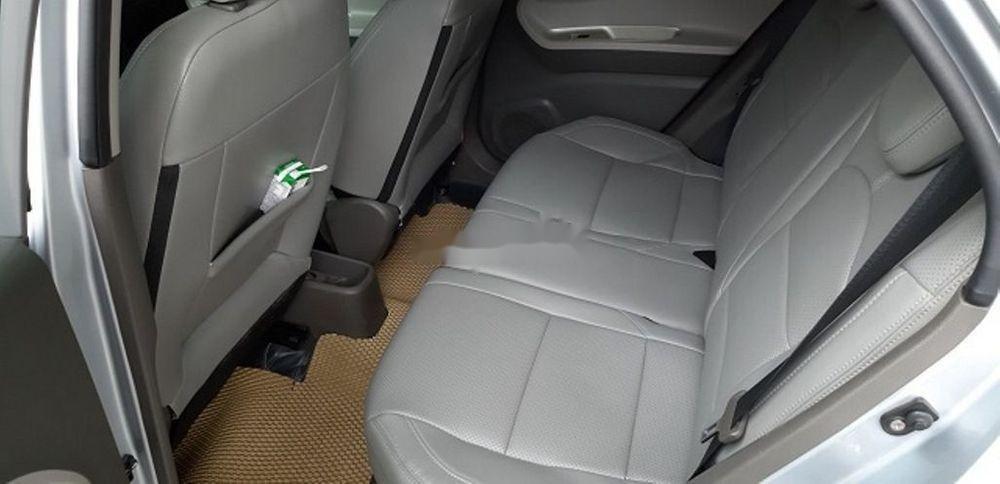 Cần bán lại xe Kia Morning si 1.25 MT năm 2018 (4)