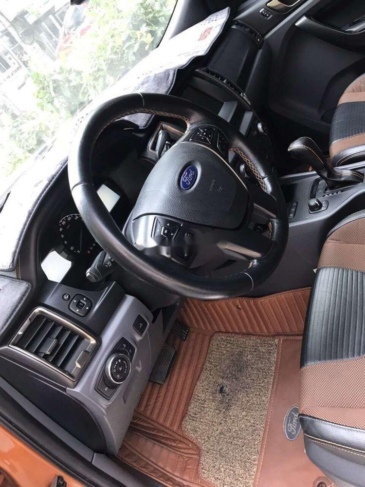 Cần bán lại xe Ford Ranger 2016, nhập khẩu nguyên chiếc chính hãng (4)