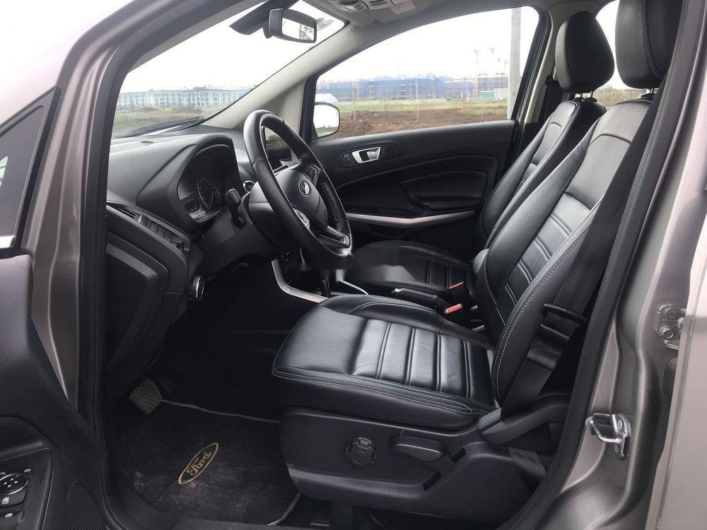 Bán Ford EcoSport đời 2018, màu bạc, giá 632tr (7)