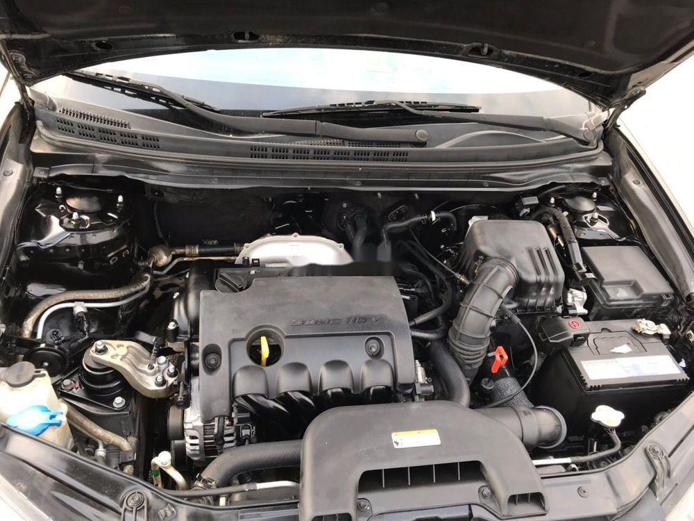 Cần bán lại xe Hyundai Avante năm 2014, màu đen chính chủ giá cạnh tranh xe nguyên bản (8)
