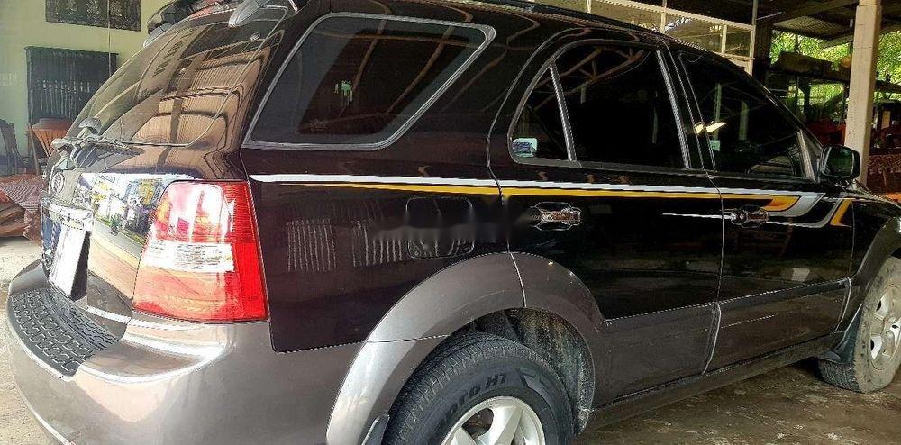 Bán Kia Sorento năm 2008, xe nhập chính hãng (3)