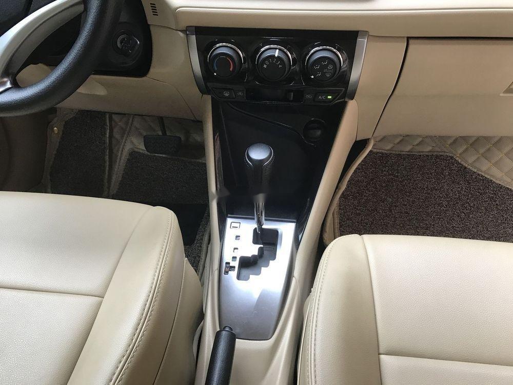 Cần bán lại xe Toyota Vios sản xuất năm 2018, màu trắng, giá 480tr (2)