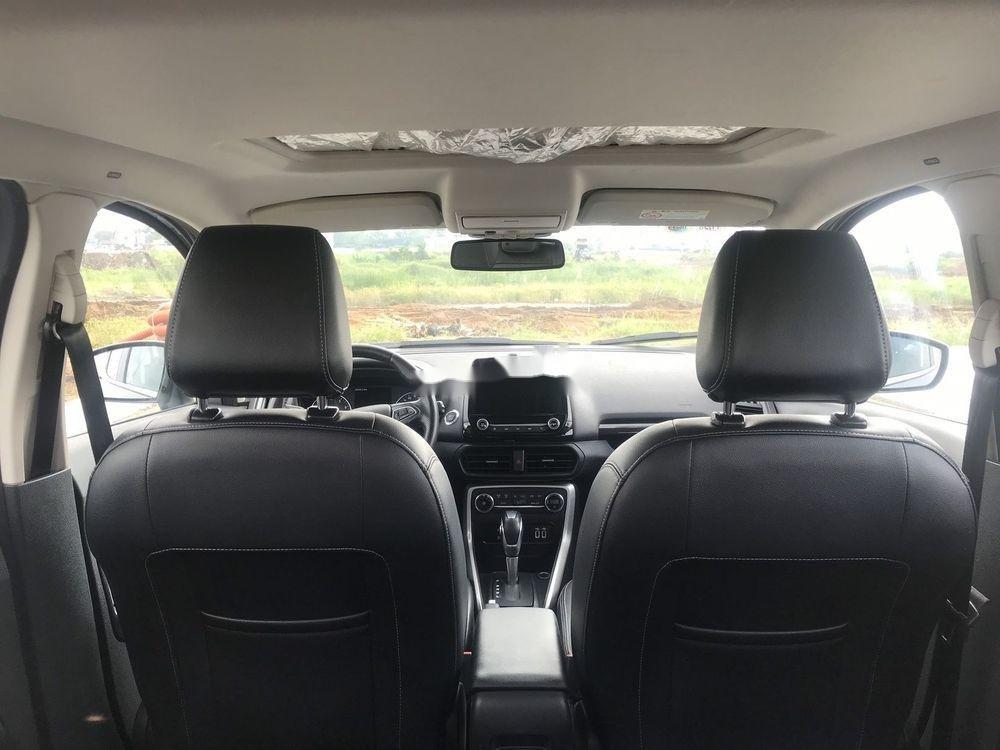 Bán Ford EcoSport đời 2018, màu bạc, giá 632tr (5)