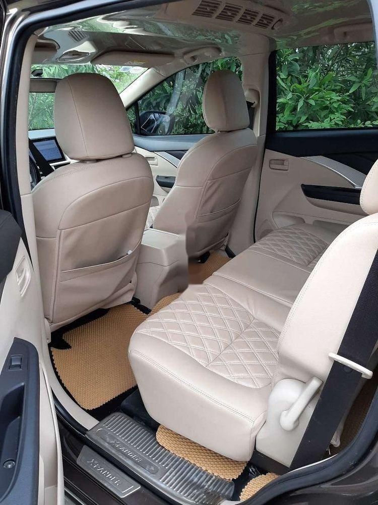 Bán Mitsubishi Xpander năm sản xuất 2018, màu nâu, nhập khẩu   (5)