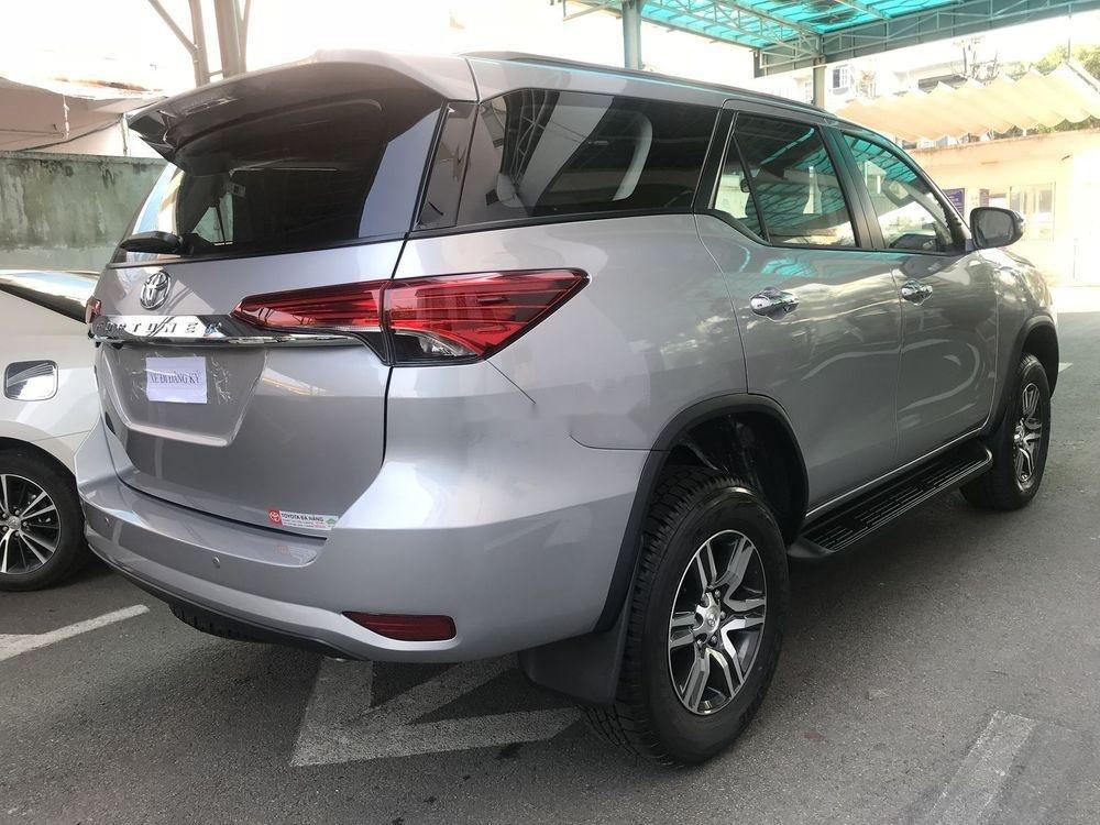 Bán ô tô Toyota Fortuner đời 2019, màu xám số sàn, giá chỉ 970 triệu (4)