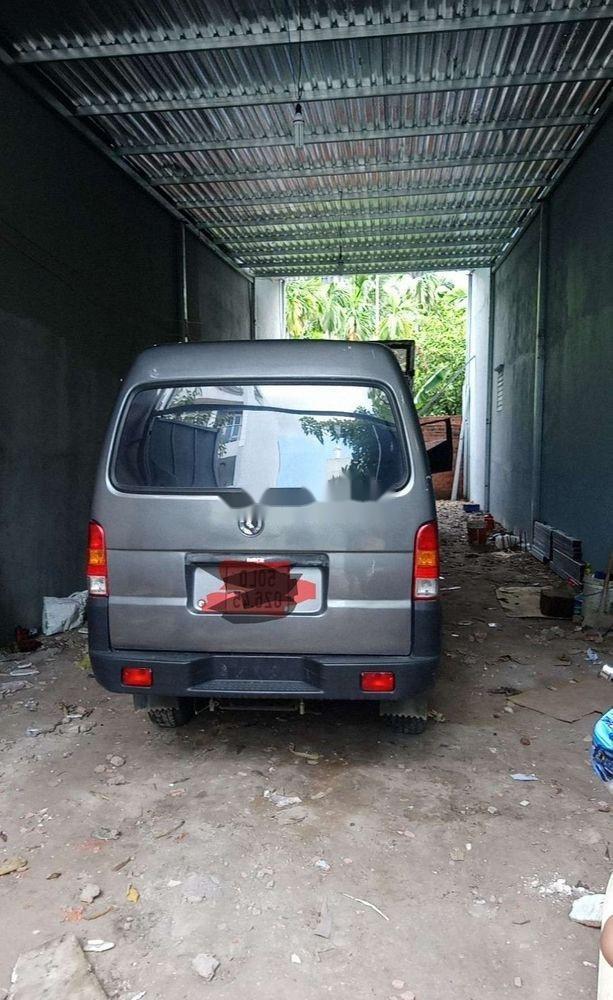 Cần bán lại xe SYM V5 năm sản xuất 2011, màu xanh lam, nhập khẩu nguyên chiếc chính hãng (3)