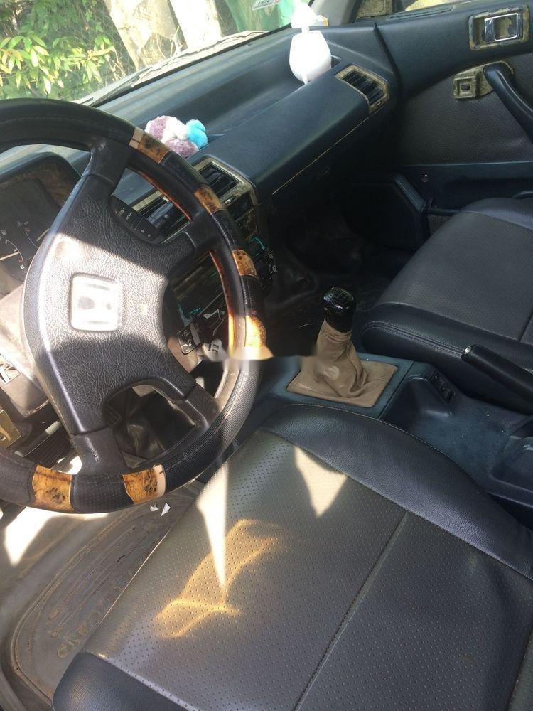 Bán xe cũ Honda Accord đời 1987, nhập khẩu nguyên chiếc (6)
