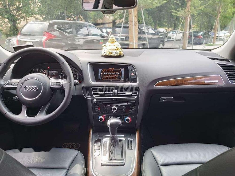Cần bán lại xe Audi Q5 sản xuất 2014, nhập khẩu nguyên chiếc (4)