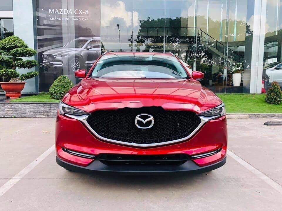 Cần bán Mazda CX 5 sản xuất năm 2019, màu đỏ, giá tốt (1)