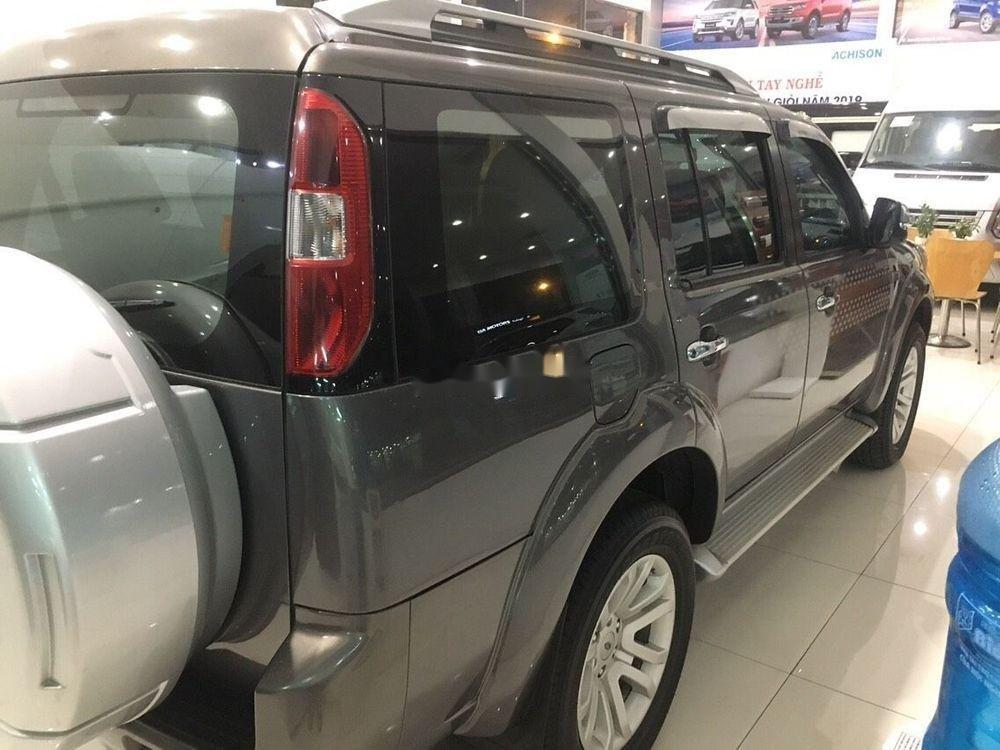 Cần bán xe Ford Everest Limited sản xuất năm 2014, giá cạnh tranh (11)