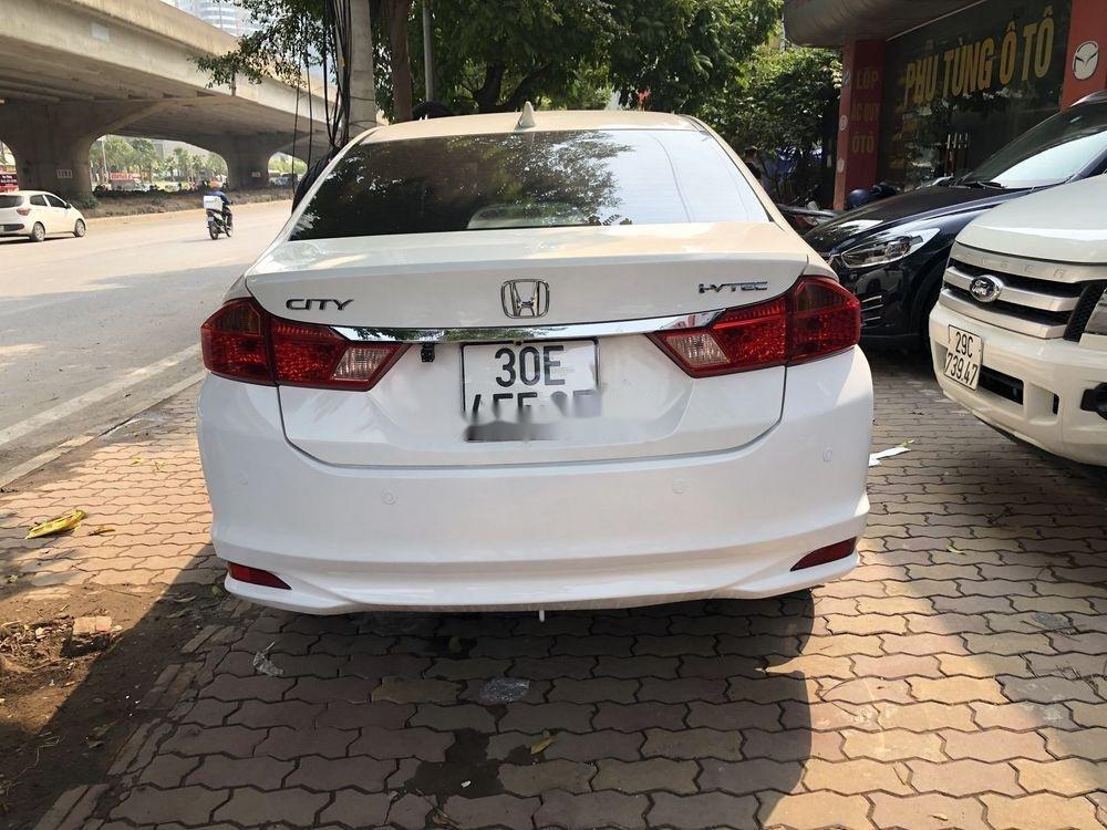 Cần bán Honda City 2016, màu trắng xe gia đình xe nguyên bản (2)